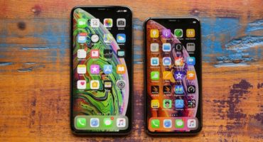 New iPhone XS Max review