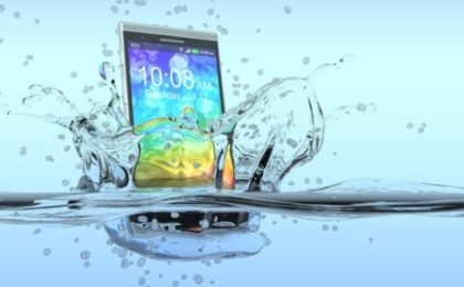 Tips for Mobile Phones Experiencing Water Damage