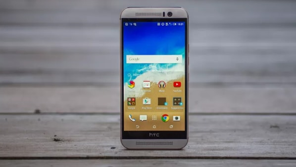 Trick for your HTC One M9