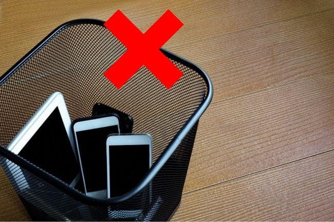 phone repair sydney