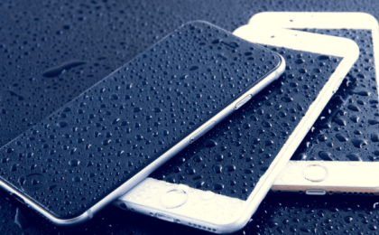 How to Check Water Damaged iPhone