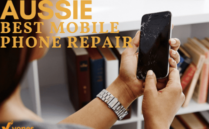 best aussie mobile phone repairs