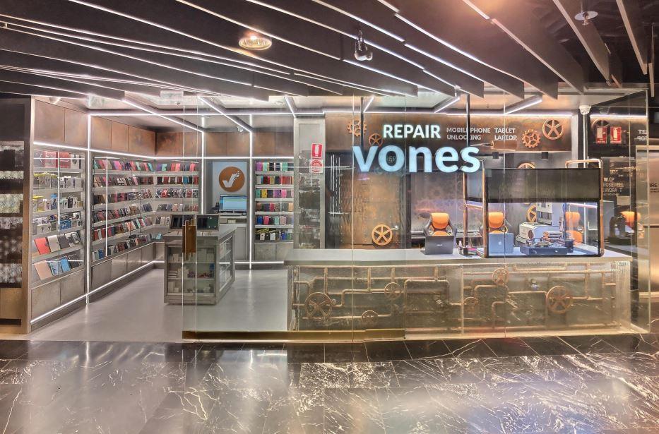 Vones Shop