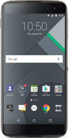 Blackberry DTEK 60 Screen Repairs Sydney