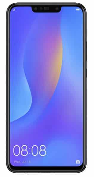 Huawei P Smart Plus Screen Repairs Sydney