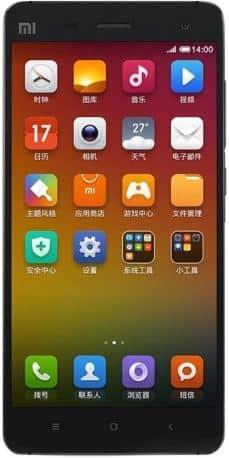 Xiaomi Mi 4 Repairs Sydney