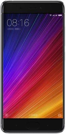 Xiaomi Mi 5s Screen Repairs Sydney