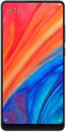 Xiaomi Mi Mix 2S Screen Repairs Sydney