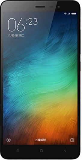 Xiaomi Redmi Note 3 Pro Repairs Sydney