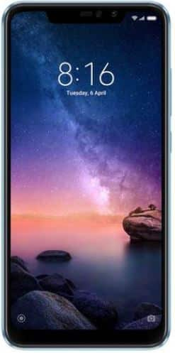 Xiaomi Redmi Note 6 Pro Repairs Sydney