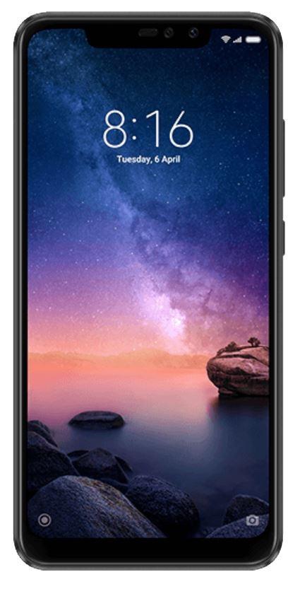 Xiaomi Screen Repairs