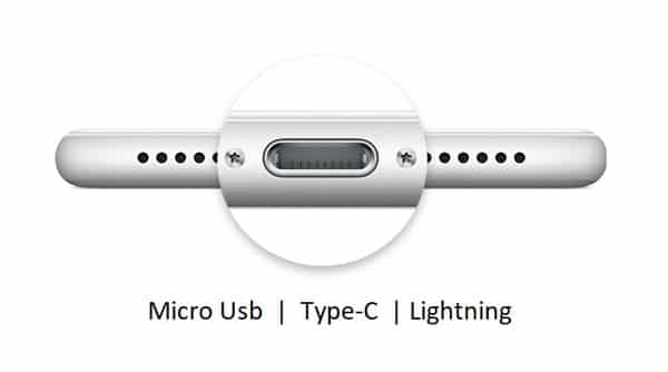 iPhone Charging Port Repairs